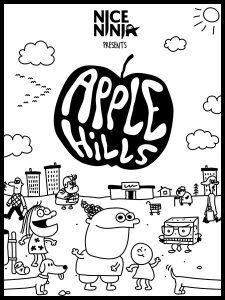 Apple Hills nice Ninja